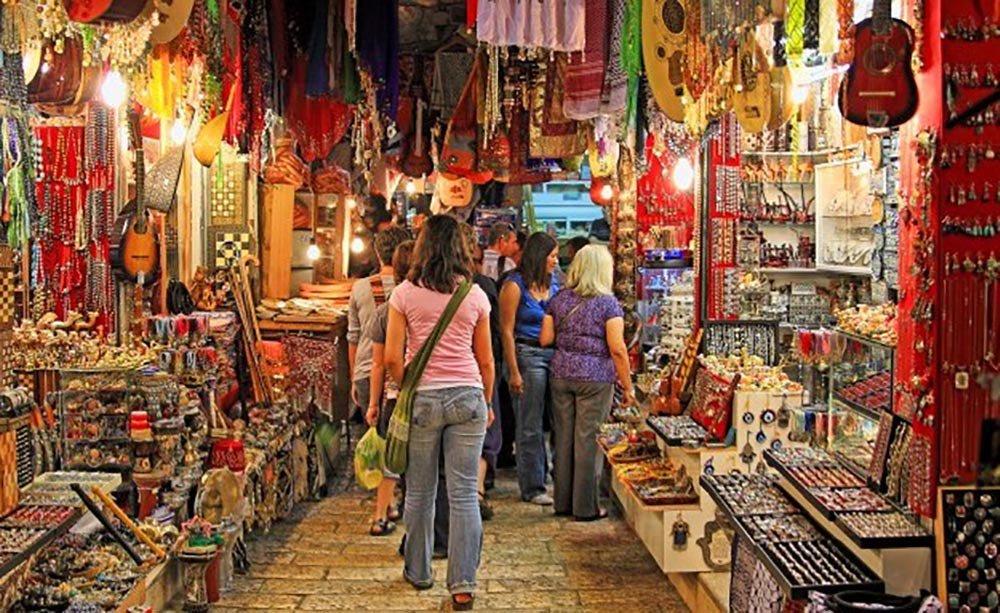 street-shopping