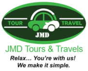 JMD Tours & Travels